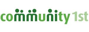 Community 1st